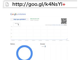 Google url shortener3